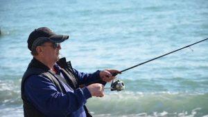 Все о рыбалке в Абхазии