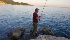 Все о рыбалке в Лазаревском