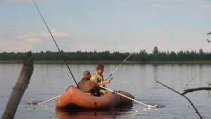 Все о рыбалке в Серпуховском районе