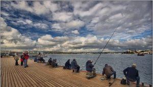 Все о рыбалке в Севастополе
