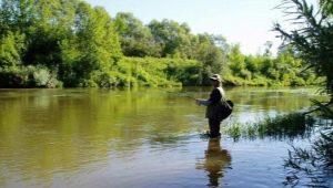 Все о рыбалке в Татарстане