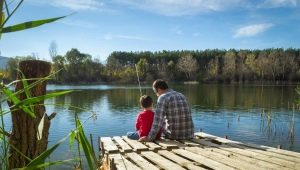 Все о рыбалке в Тольятти