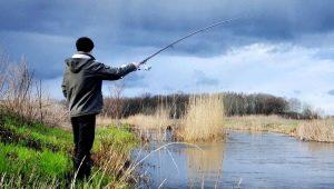 Все о влиянии погоды на рыбалку