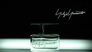 Мужская парфюмерия Yohji Yamamoto