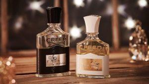 Обзор мужской парфюмерии Creed
