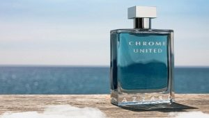 Описание мужской парфюмерии Azzaro