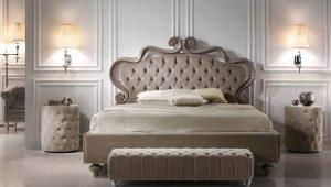 Какими бывают банкетки в спальню и как их выбрать?