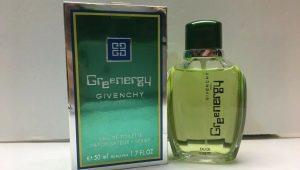 Мужская парфюмерия Givenchy