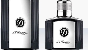 Мужская парфюмерия S.T. Dupont