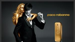 Обзор мужской парфюмерии Paco Rabanne