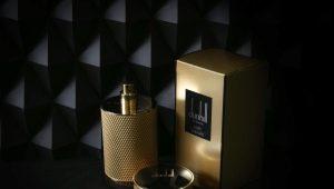 Выбираем мужской парфюм от Alfred Dunhill