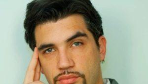 Что такое эспаньолка и как правильно ее брить?