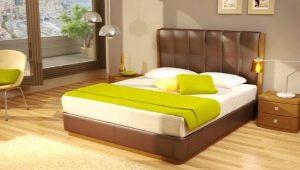 Особенности кроватей Toris