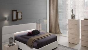 Выбираем мебель для спальни в современном стиле