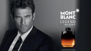 Мужская парфюмерия MONTBLANC