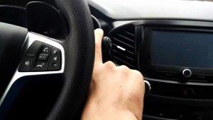 Как включить дворники в автомобиле?