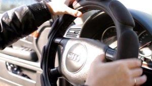 Какими бывают чехлы на руль и как их подобрать?