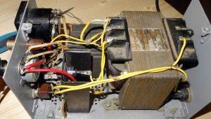 Ремонт зарядного устройства для автомобильного аккумулятора