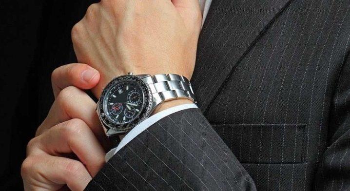 Мужские наручные часы: какими бывают и какие лучше выбрать?