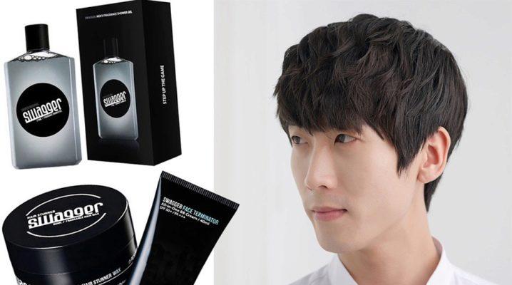 Корейская косметика для мужчин: обзор видов и секреты подбора