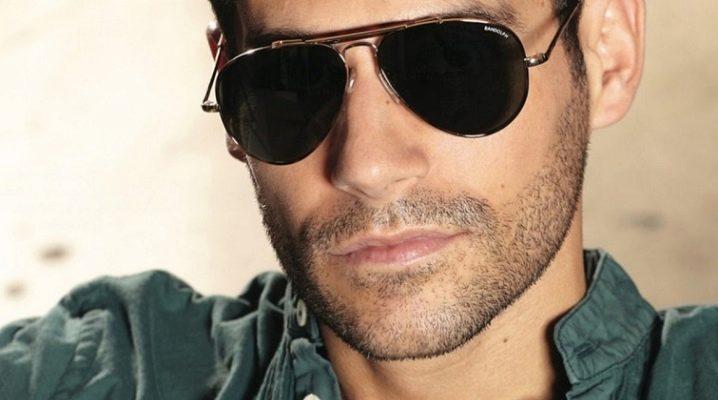 Мужские солнцезащитные очки: виды и выбор
