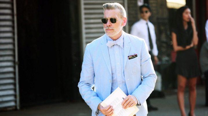 Стиль и мода для мужчин после 50: особенности гардероба и секреты эффектных образов