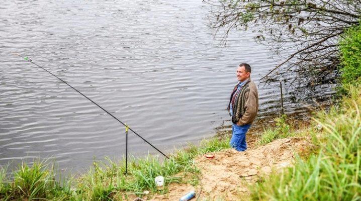 Все о рыбалке во Владимирской области