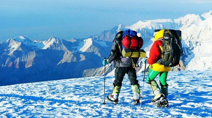 Каким бывает альпинизм и что для него нужно?