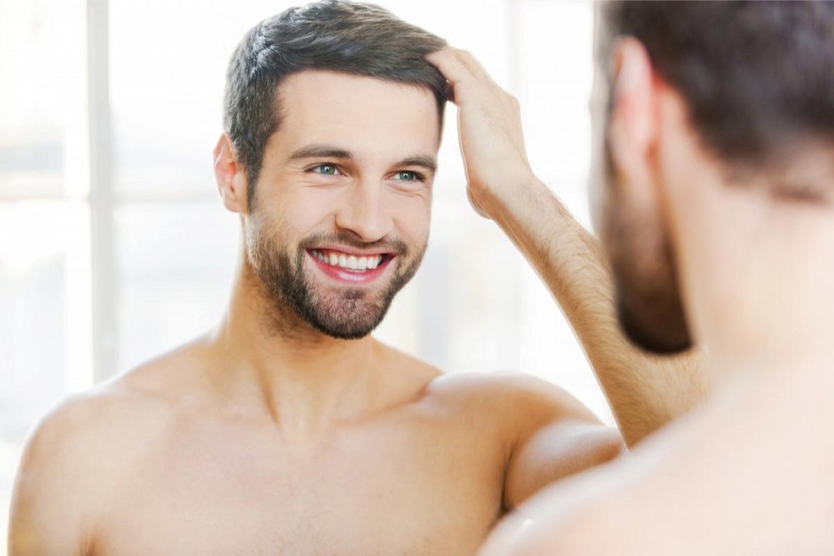 Как мужчине сделать волосы мягкими? Как сделать послушными длинные жесткие волосы в домашних условиях? Мужские стрижки на непослушные волосы