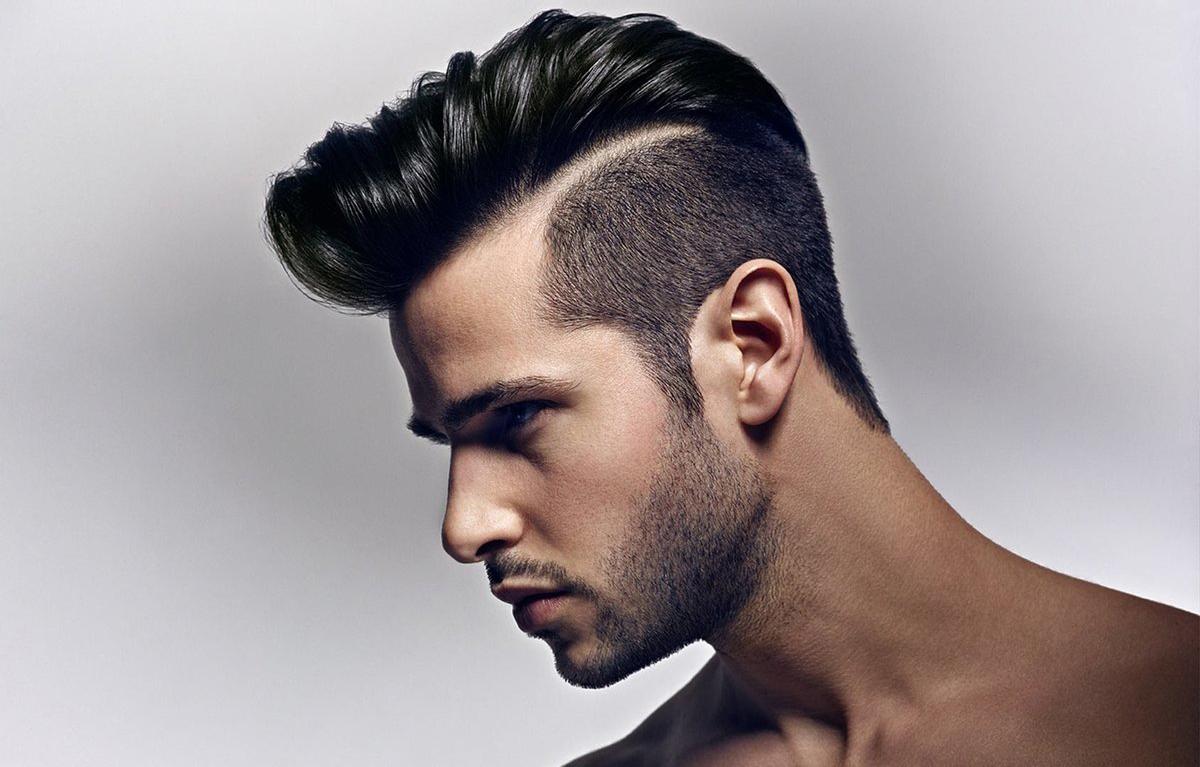 Модельные мужские стрижки (143 фото): названия причесок для мужчин, схемы коротких стрижек. Как стричь волосы машинкой? Технология выполнения ножницами