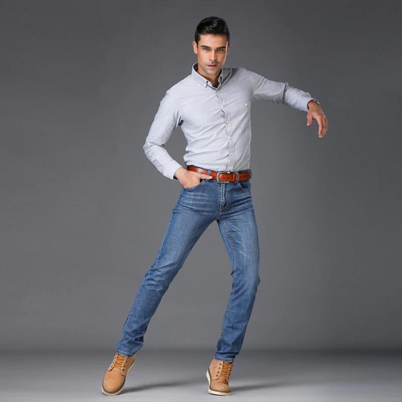 можно фото мужчин моделей в светлых джинсах маленькие елочные