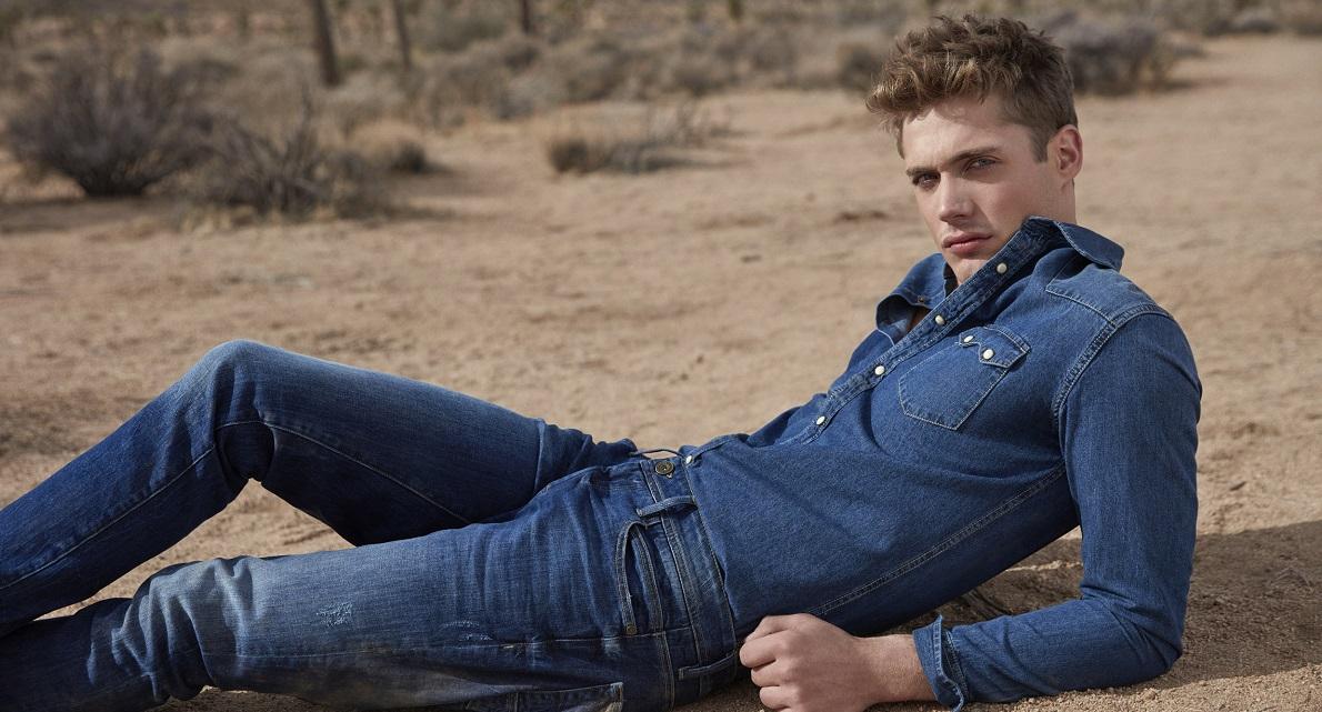 Мужики в джинсах картинки
