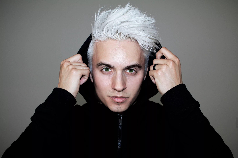 Окраска волос у мужчин: правила и рекомендации