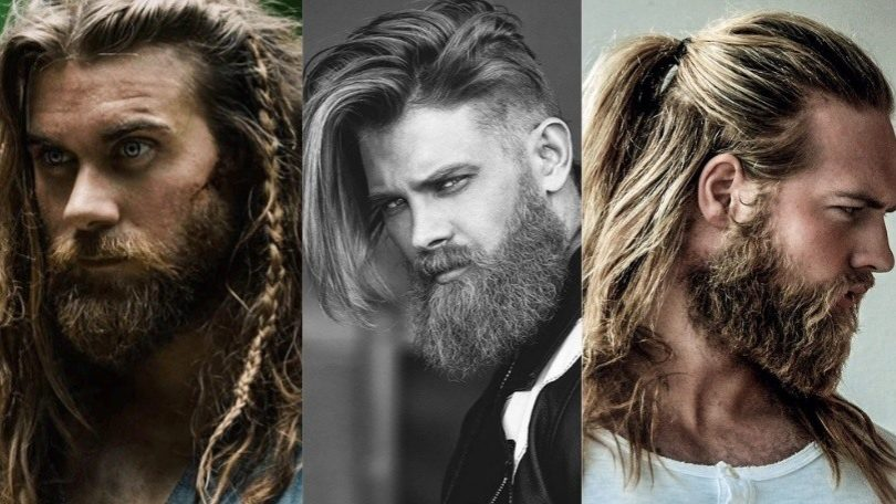 Мужские прически викингов (38 фото): виды стрижек в стиле викингов для мужчин, их достоинства и недостатки. Кому они подойдут?