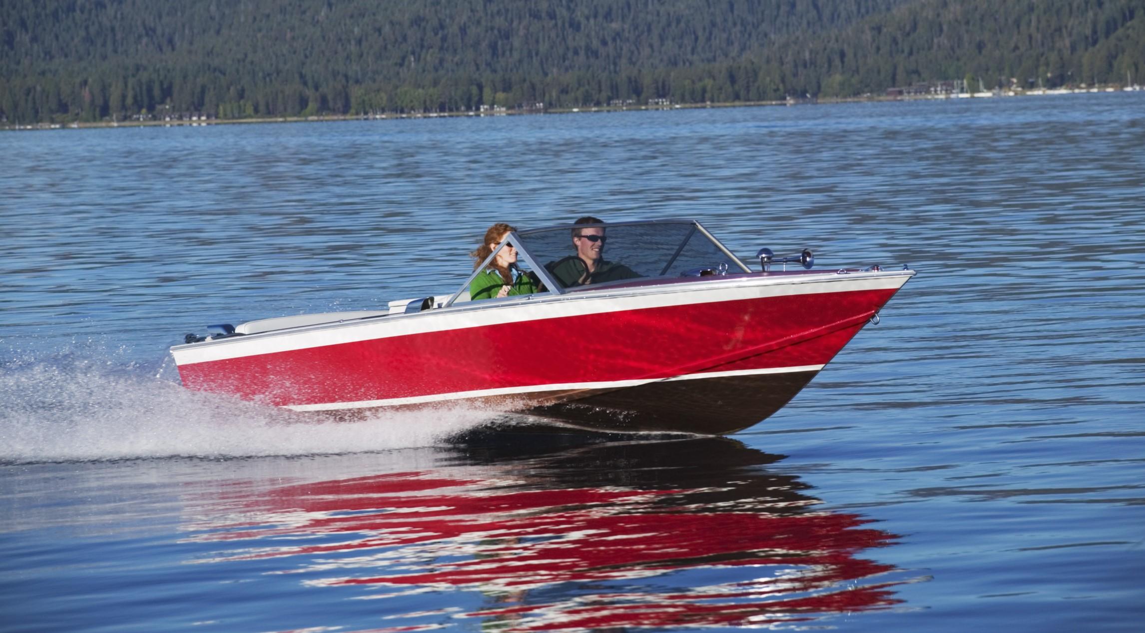 Регистрация резиновых лодок в гимс