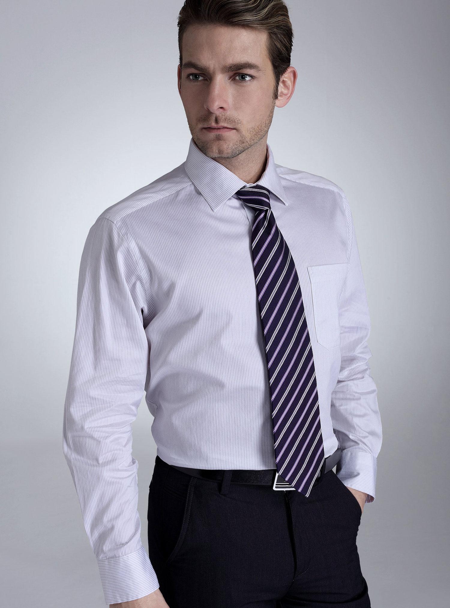 белая рубашка с галстуком картинки будут долго служить