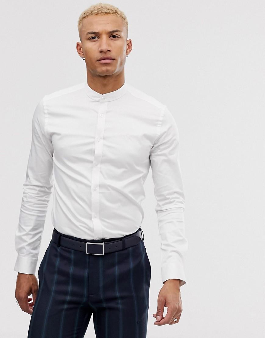 Модели рубашек для работы веб девушка модель ambassador