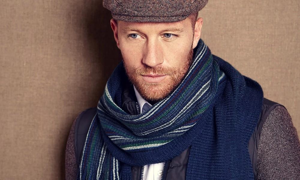 Как правильно завязывать шарф: 11 разных способов навсе случаи жизни