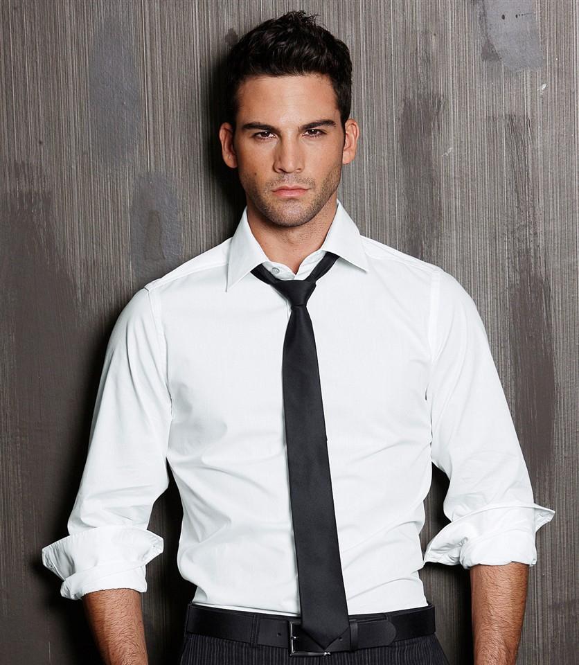 белая рубашка с галстуком картинки фотографии наполнены такой