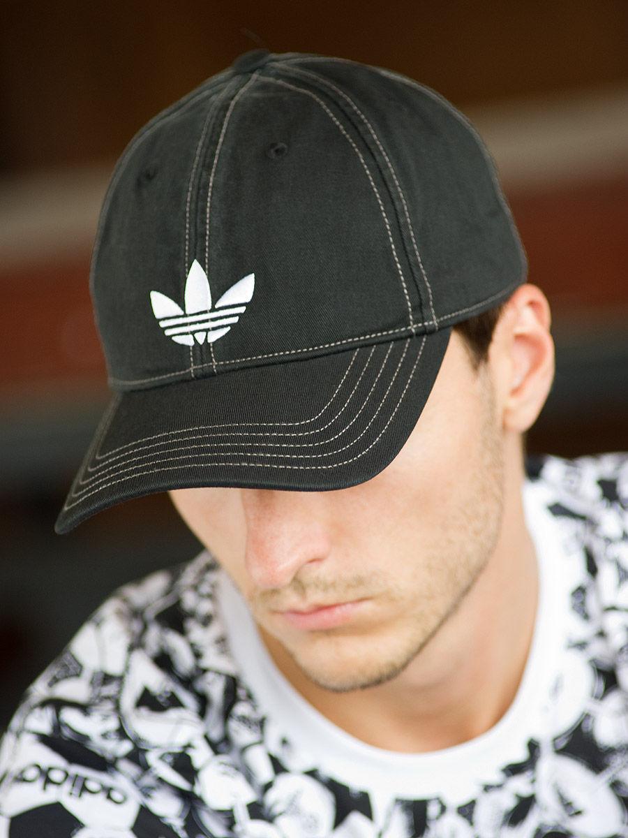 Красивые картинки парней в кепках