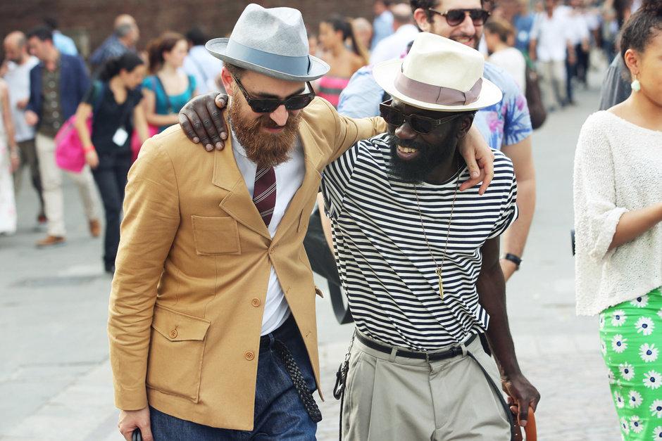 Шляпные тренды: подбор по типу лица