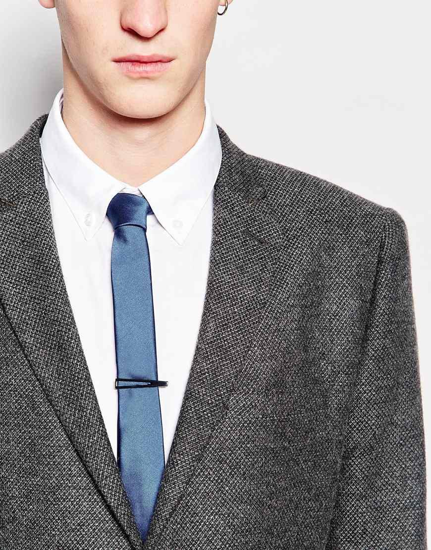 того, как носят зажим для галстука фото вашей общей фотографией