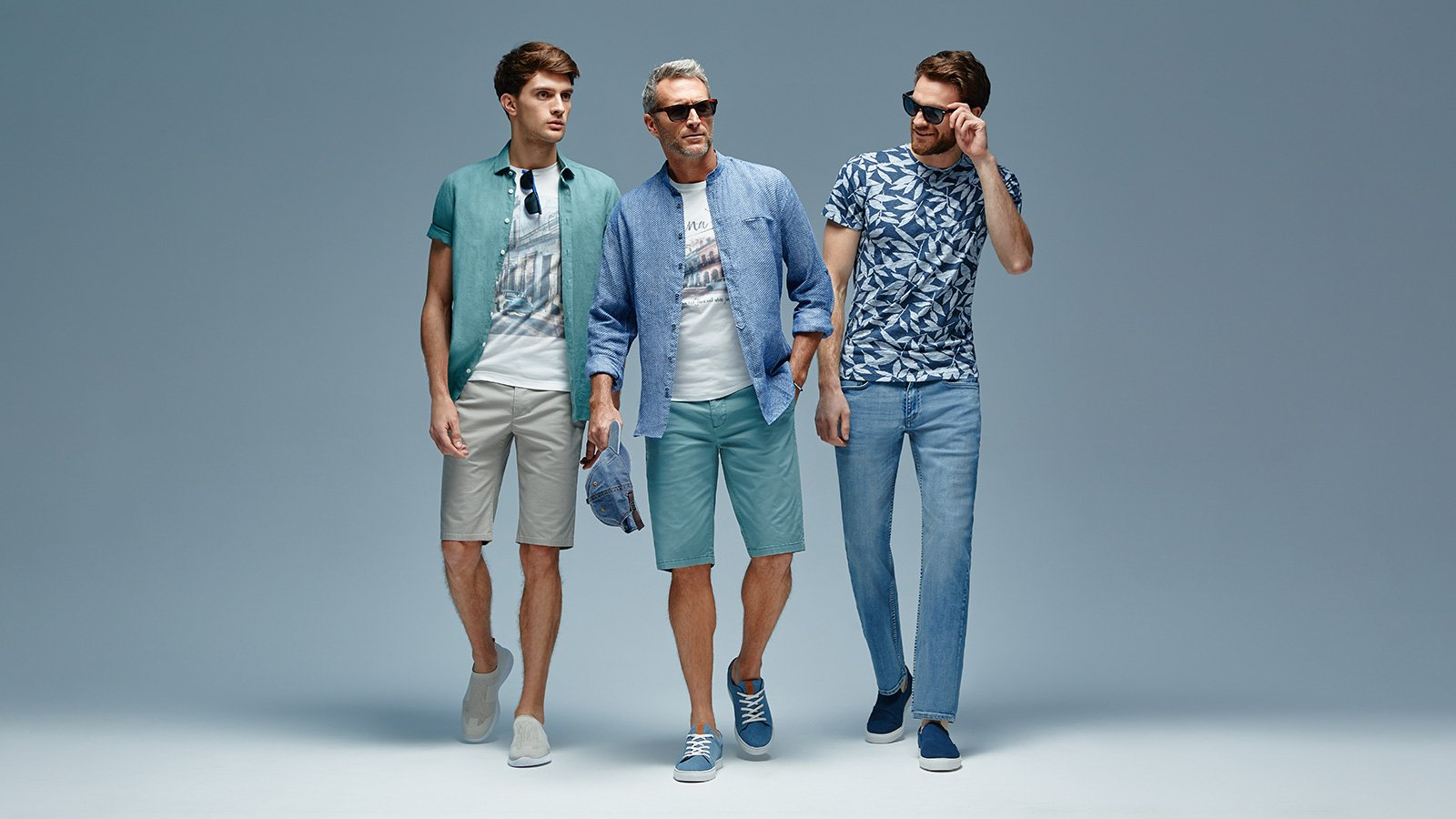фото рекламы смешанной мужской одежды елочки отрезков доски