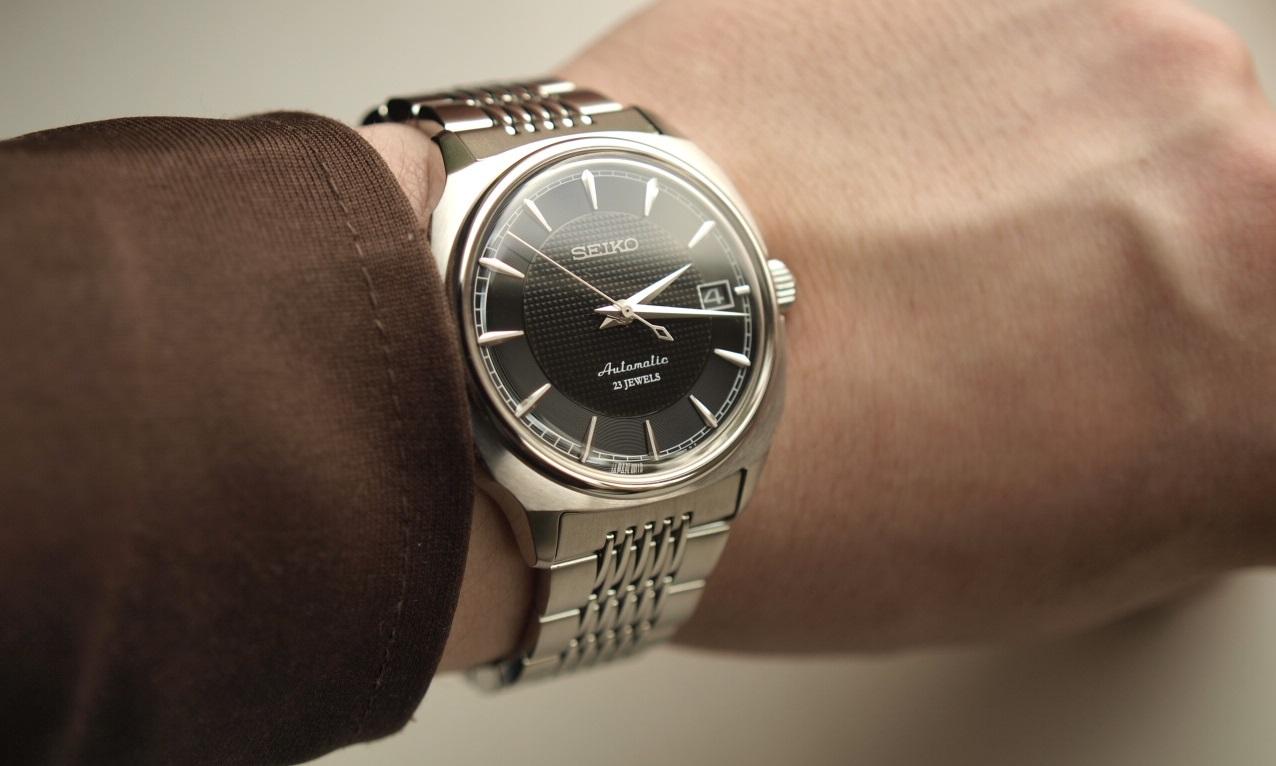 Мужские часы Seiko: наручные часы Kinetic и другие коллекции. Механические  и кварцевые японские часы с автоподзаводом, другие виды