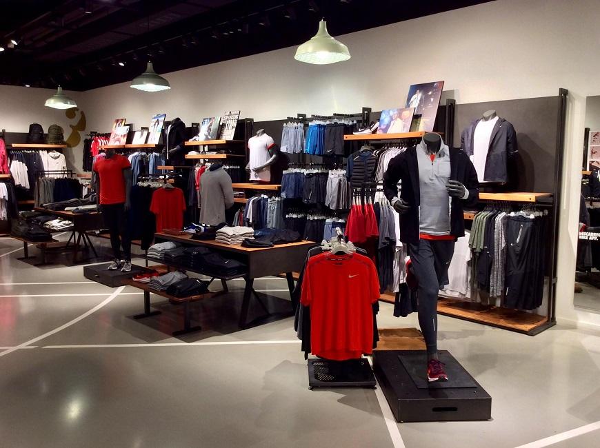 Лучшие Магазины Спортивной Одежды В России