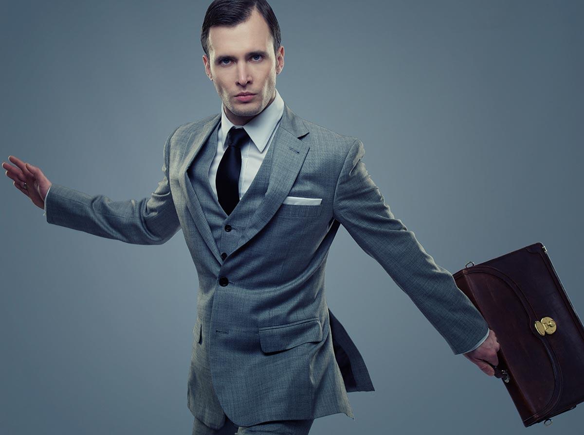 Одежда для бизнеса картинки