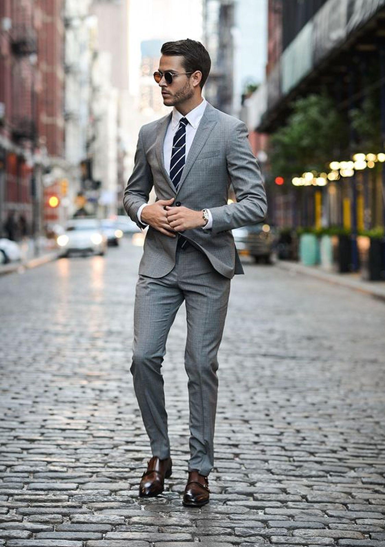 картинки классической одежды мужчин масло