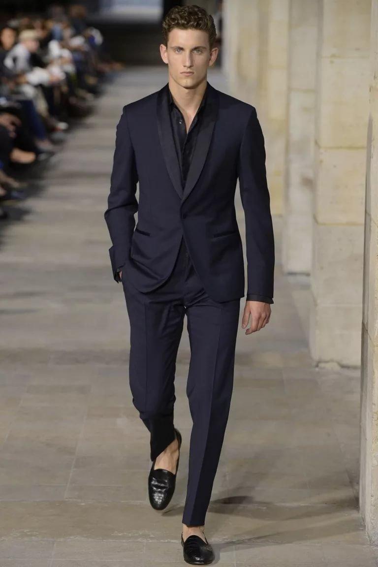 ночь, мужская одежда классика фото кремов герлен