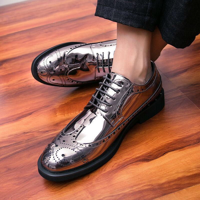 этого есть мужские лаковые туфли с чем носить фото музыкальную школу классу