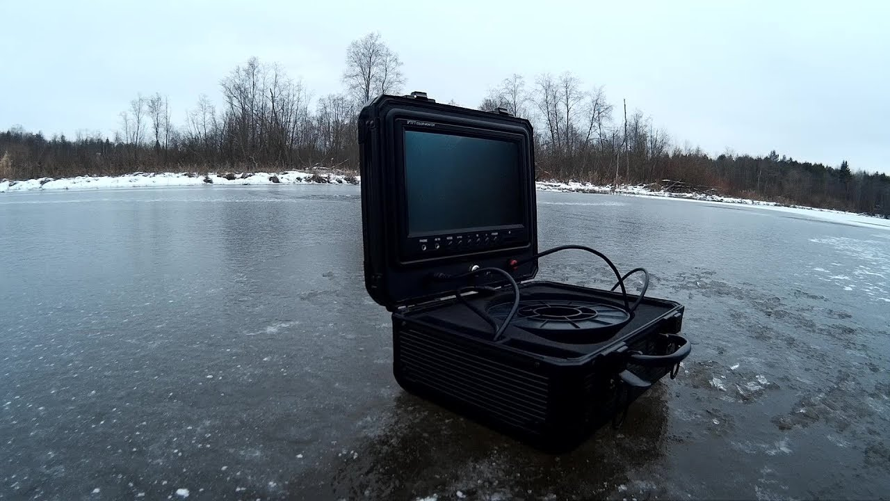 камера для рыбалки язь 52